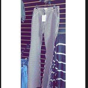 Pants - bell bottoms